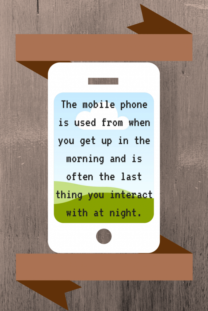Phone Quotes Awesome Mobile Phone Quotes
