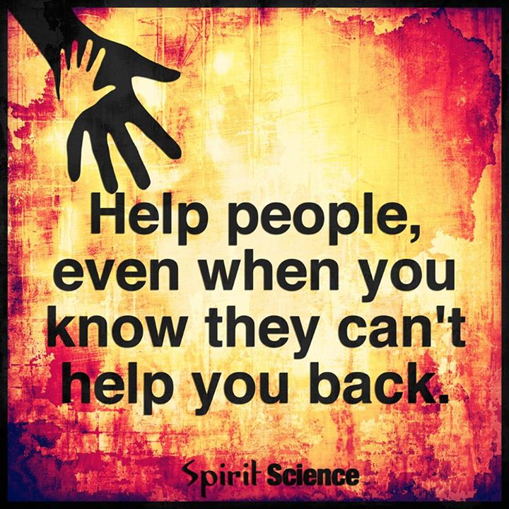 Quotes about helping others -